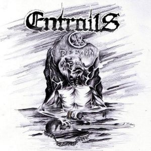 Entrails - Reborn cover art
