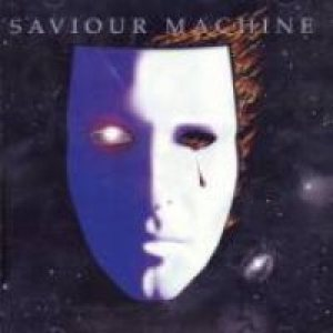 Saviour Machine - I cover art