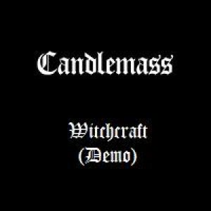 Candlemass - Witchcraft cover art