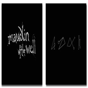 Maudlin of the Well - Box Set cover art