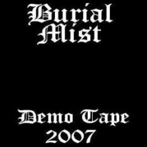 Burial Mist - Demo cover art