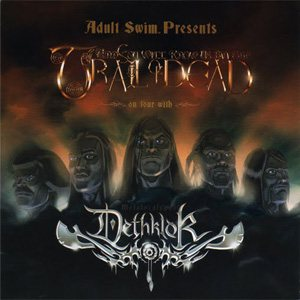Dethklok - Adult Swim Presents: ...And You Will Know Us By the Trail of Dead on Tour With Dethklok cover art