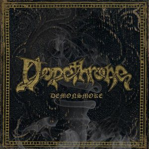 Dopethrone - Demonsmoke cover art