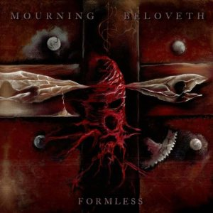 Mourning Beloveth - Formless cover art
