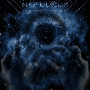 Nebulous - Into Infinite Spectrums cover art