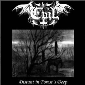 Evil - Distant in Forest's Deep cover art