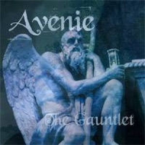Avenie - The Gauntlet cover art