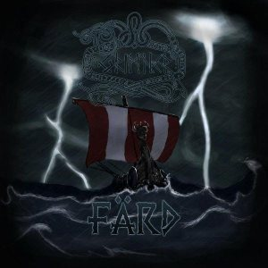 Grimner - Färd cover art