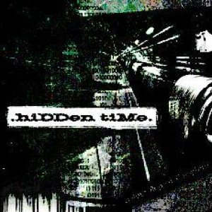 Hidden Time - Delete.Repeat.Complete. cover art