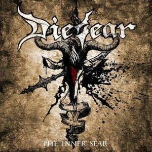 Diesear - The Inner Sear cover art