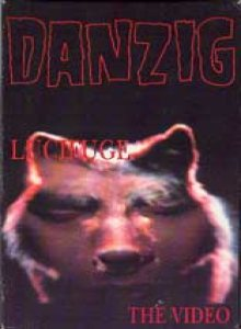 Danzig - Danzig Lucifuge: the Video cover art