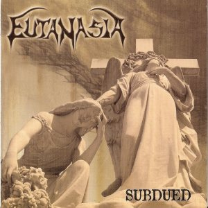 Eutanasia - Subdued cover art