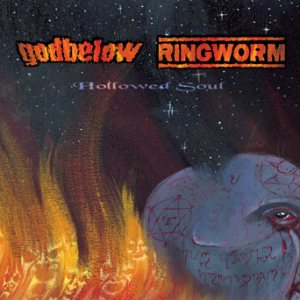 Ringworm - Hollowed Soul cover art