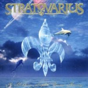Stratovarius - A Million Light Years Away