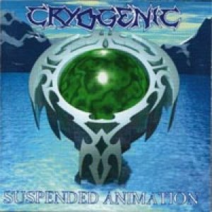 Cryogenic - Suspended Animation cover art