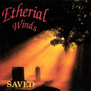 Etherial Winds - Saved cover art