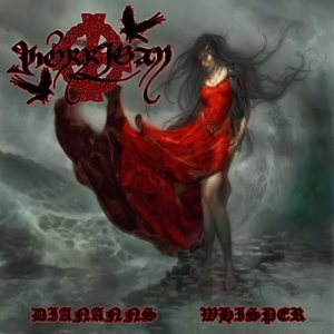 Morrigan - Diananns Whisper cover art