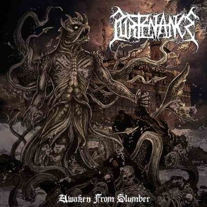 Purtenance - Awaken from Slumber cover art