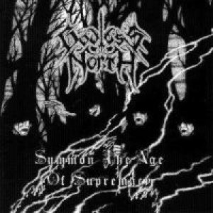 Godless North - Summon the Age of Supremacy cover art