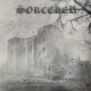 Sorcerer - In the Shadow of the Inverted Cross cover art
