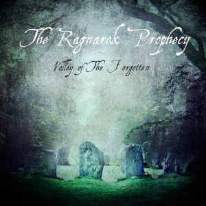The Ragnarok Prophecy - Valley of the Forgotten cover art