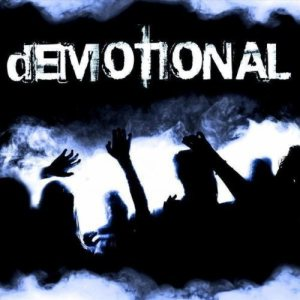 dEMOTIONAL - Alive cover art