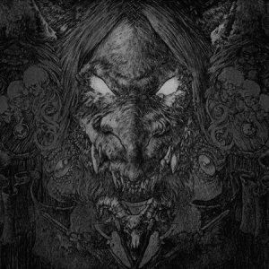 Satanic Warmaster - Fimbulwinter cover art
