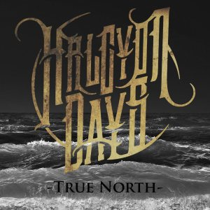 Halcyon Days - True North cover art