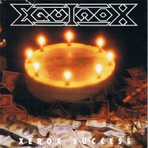 Equinox - Xerox Success cover art