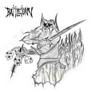 Battletorn - Villains/Reversed cover art
