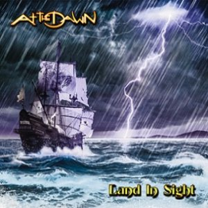 At the Dawn - Land in Sight cover art