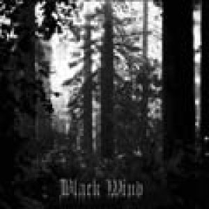 Folkvang - Black Wind cover art