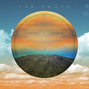 The Sword - High Country cover art