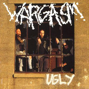 Wargasm - Ugly cover art