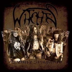 Witches - Agressive Symphony cover art