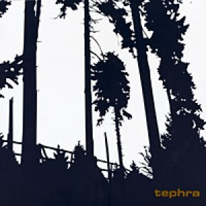 Tephra - Tephra cover art