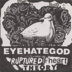 Eyehategod - Ruptured Heart Theory cover art