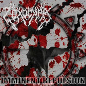 Toxocara - Imminent Repulsion (Suffice to Prevent) cover art