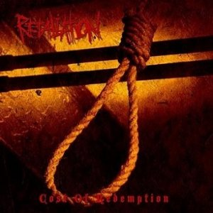 Retaliation - The Cost of Redemption cover art