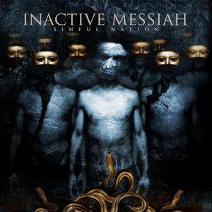 Inactive Messiah - Sinful Nation cover art