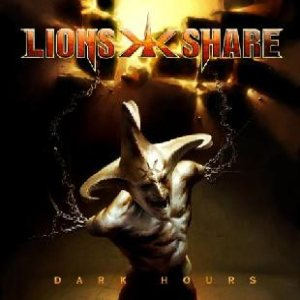 Lion's Share - Dark Hours cover art