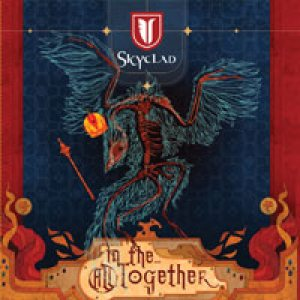 Skyclad - In The… All Together cover art
