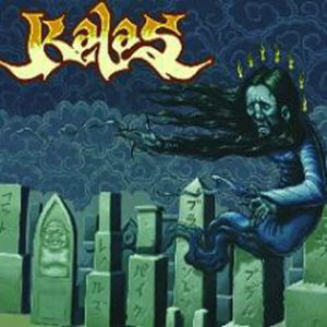 Kalas - Kalas cover art