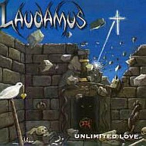 Laudamus - Unlimited Love cover art