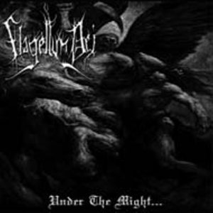 Flagellum Dei - Under the Might cover art