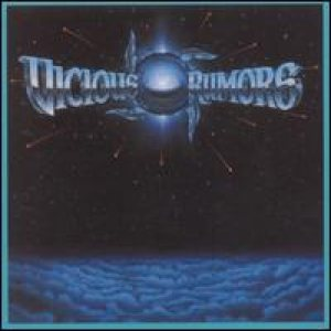 Vicious Rumors - Vicious Rumors cover art