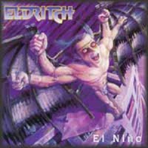 Eldritch - El Nino cover art