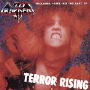 Lizzy Borden - Terror Rising / Give 'em the Axe cover art