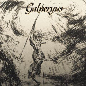 Galneryus - Advance to the Fall cover art