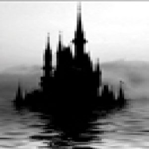 Darktower - ...On the Sea of Despair cover art